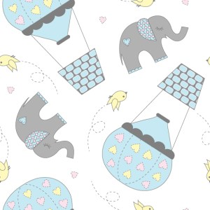 Illustration   Fabric Design