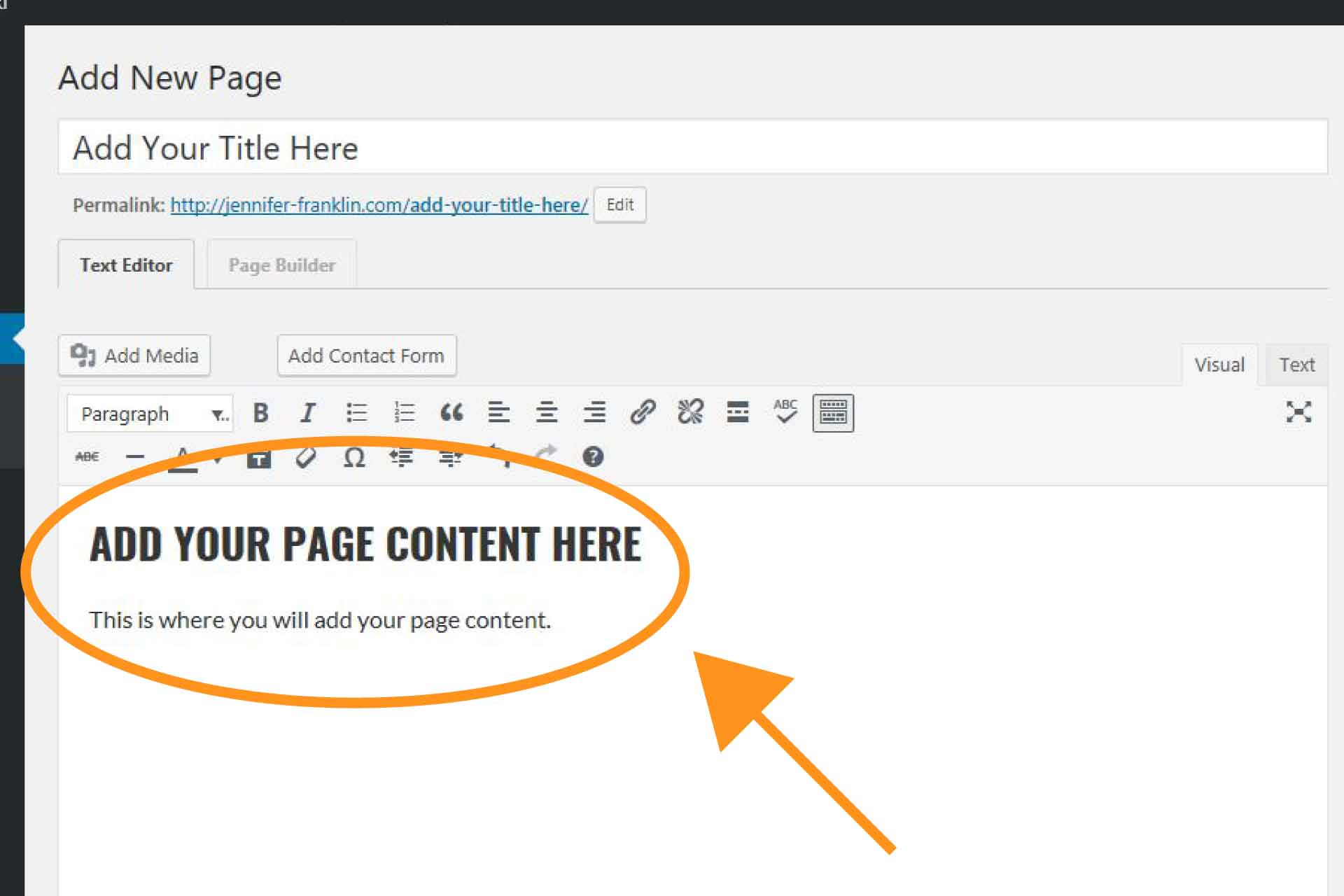 must-have-website-pages-add-content