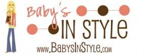 BabysInStyle.com Trendy Baby Boutique   Mompreneur   Jennifer-Franklin.com