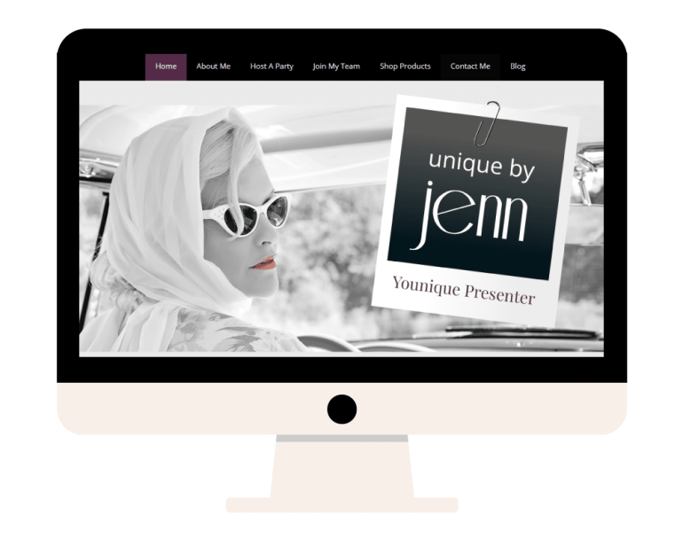 Favorite WordPress Theme: GeneratePress   Jennifer-Franklin.com