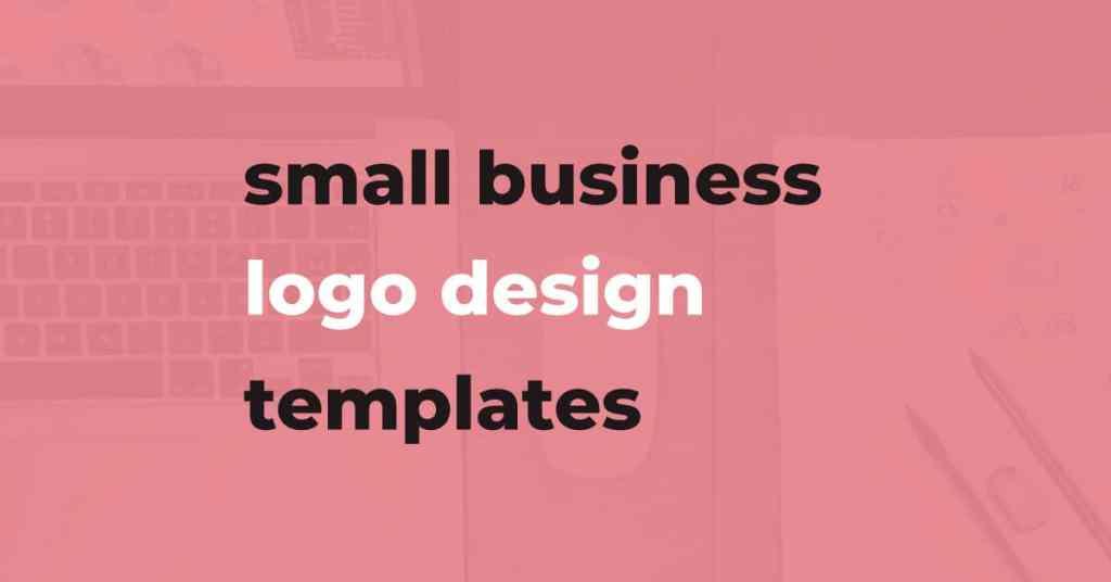 small business logo design templates | Jennifer-Franklin.com