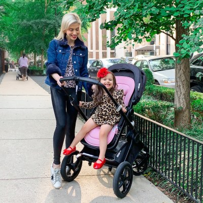 Best Stroller: Birth Through Toddler
