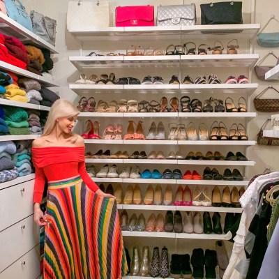 How To Design The Perfect Closet