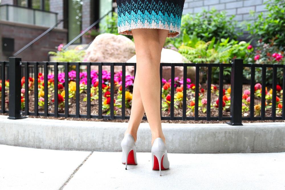 Shoot 5 - Scoop Dress Shoes