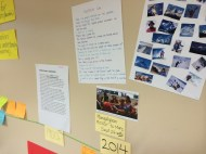 Student inquiries about exploration - Where We are in Place and Time