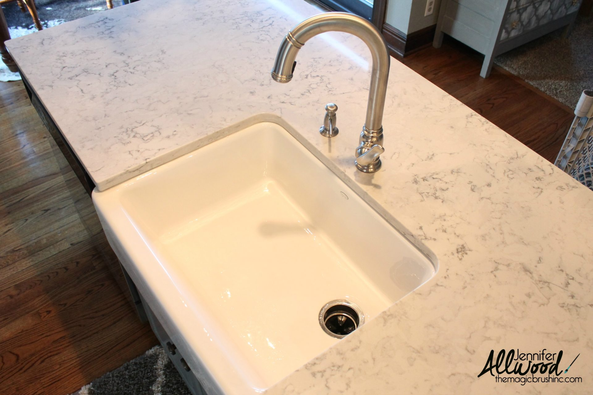 farmhouse sink tips for your kitchen