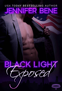 Black Light: Exposed (Black Light Series Book 2)