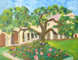 Caltech-Oak-and-Roses