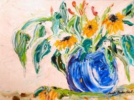 SunflowersVanGogh
