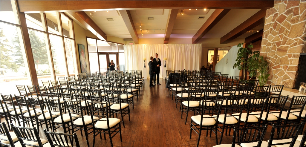 Calgary Wedding Planner Lindsay  Mike  Jennifer Bergman