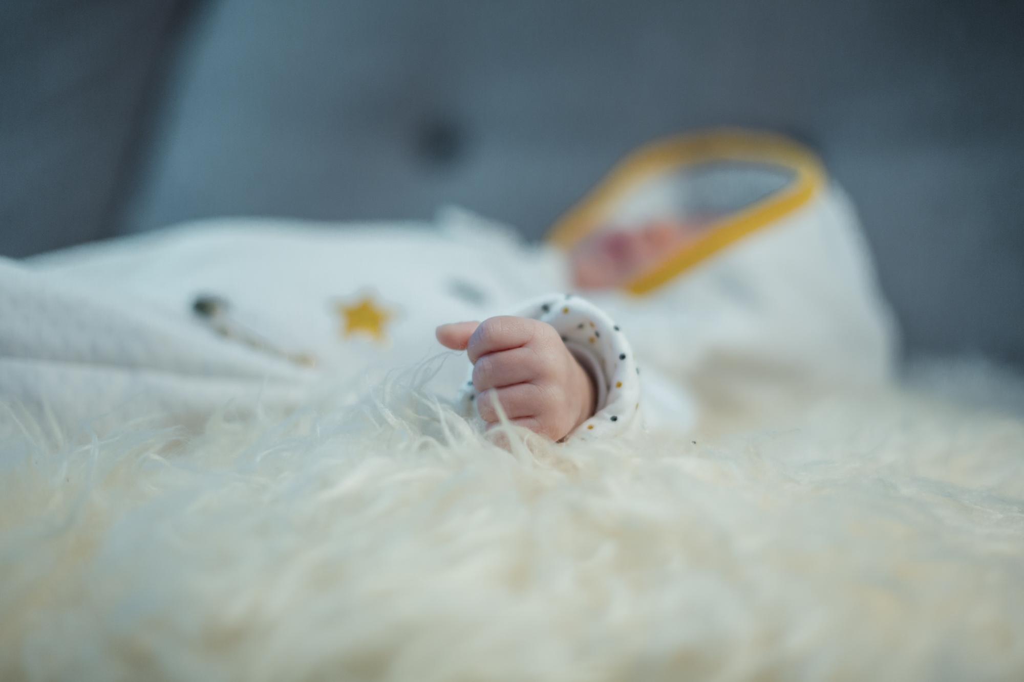 Photographe de naissance