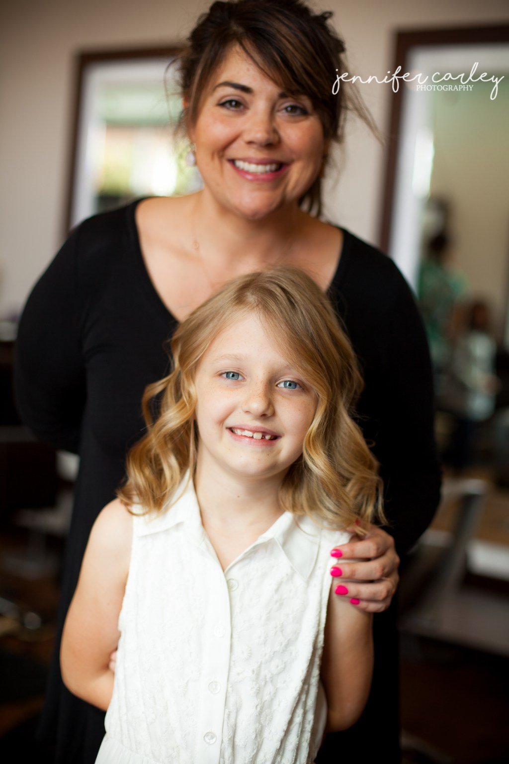 Highland village photographer tangerine salon kids cut a for 2 blowout salon highland park
