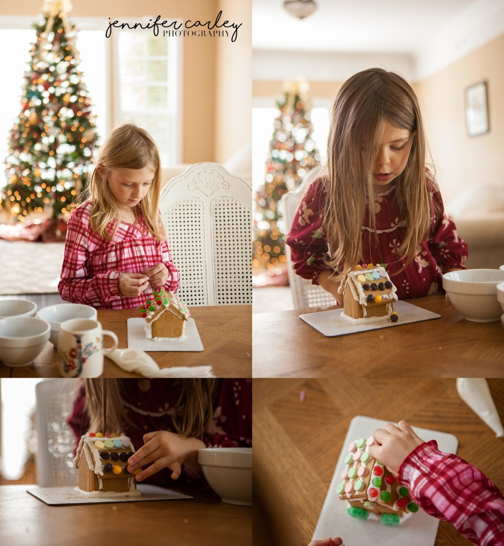 Christmas Tree Mini Sessions Flower Mound Family Photographer