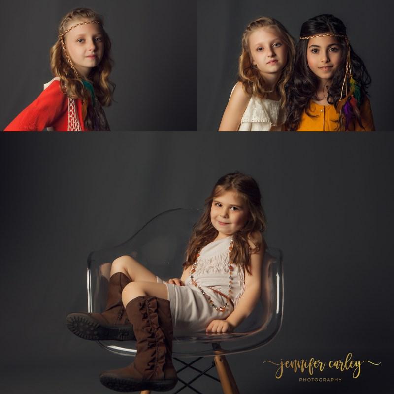 Dallas child teen photographer