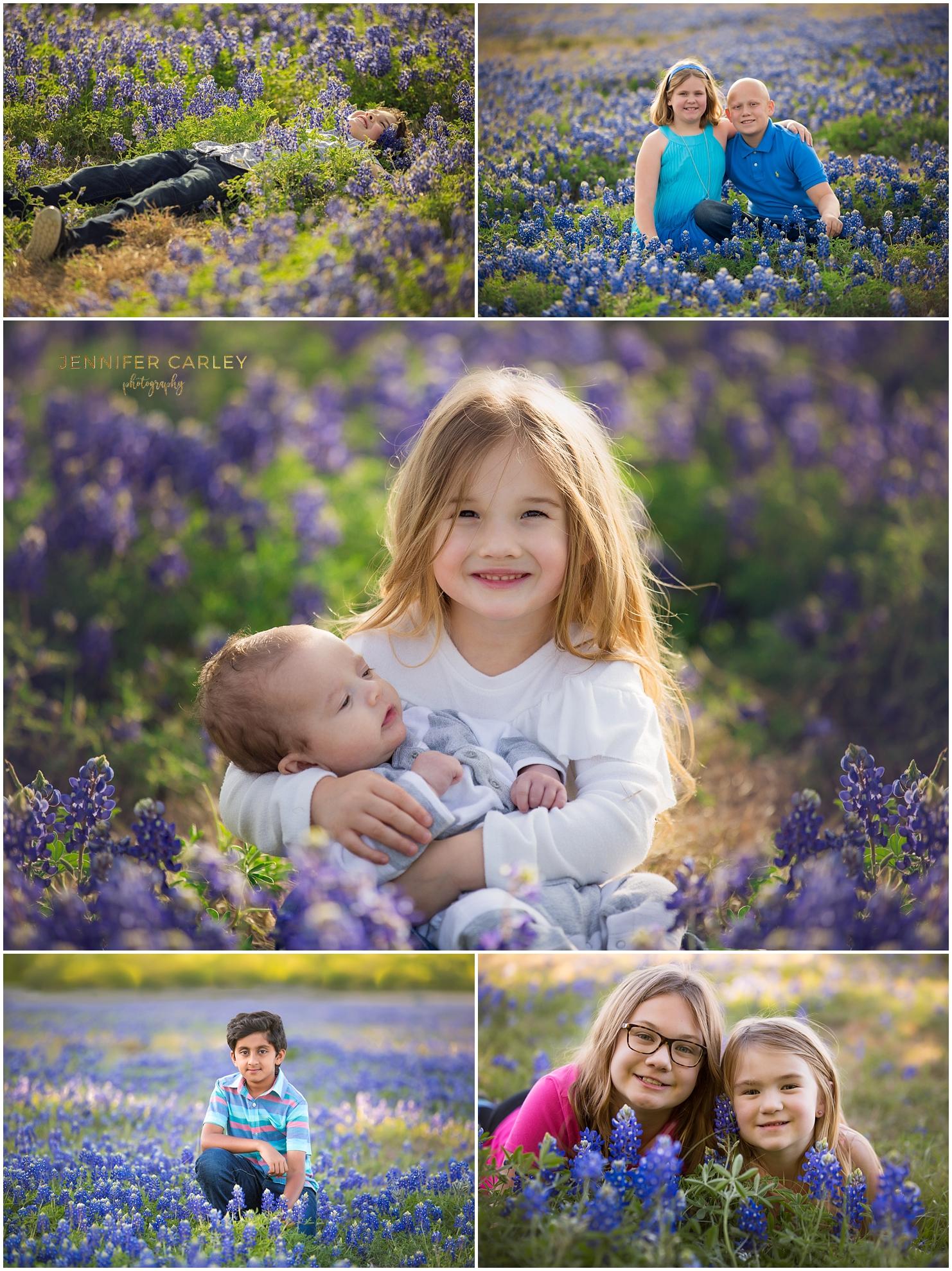 Bluebonnet Season 2018 Dallas TX Bluebonnets Grapevine TX
