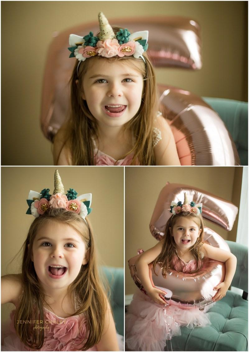 Milestone Photography Flower Mound Child Photographer