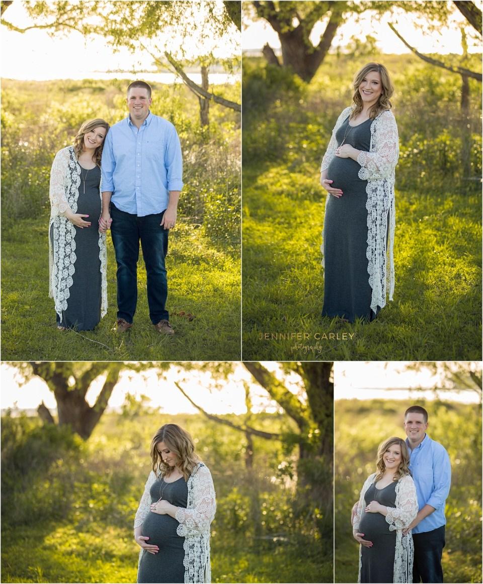 Flower Mound Maternity Newborn Photographer