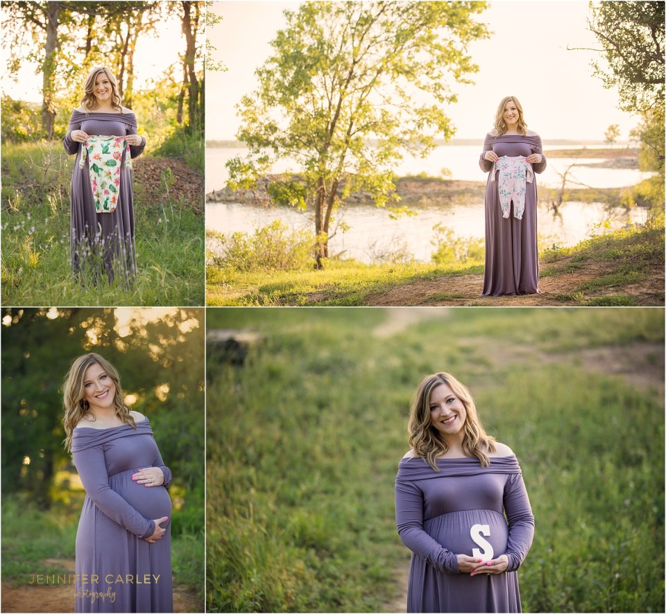 Flower Mound Maternity Newborn Photographer