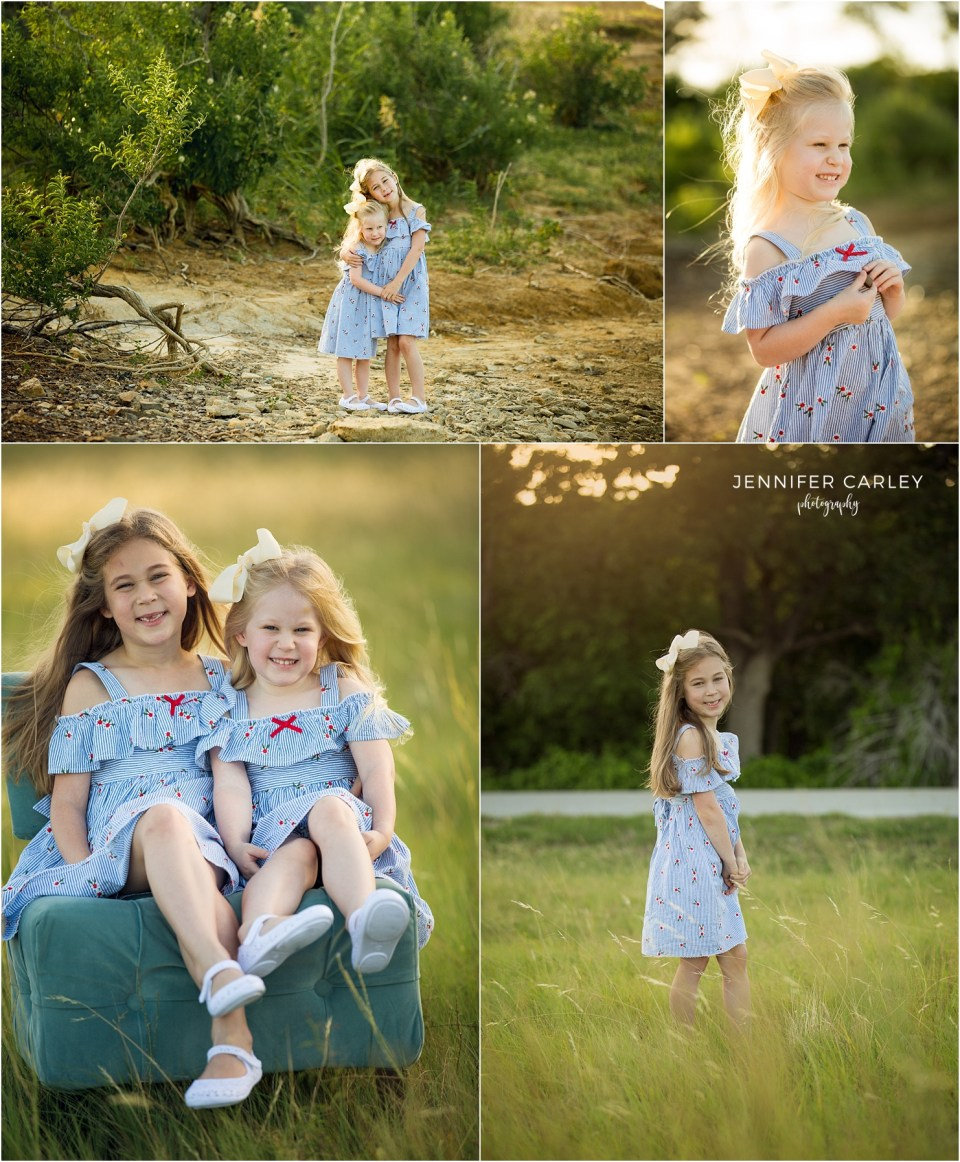 Flower Mound Family Child Photographer