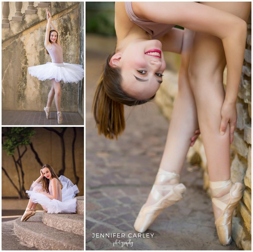 Dallas Fort Worth High School Senior Photographer