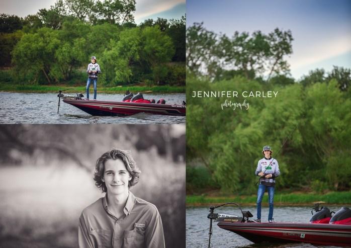 Keller High School Senior Photography