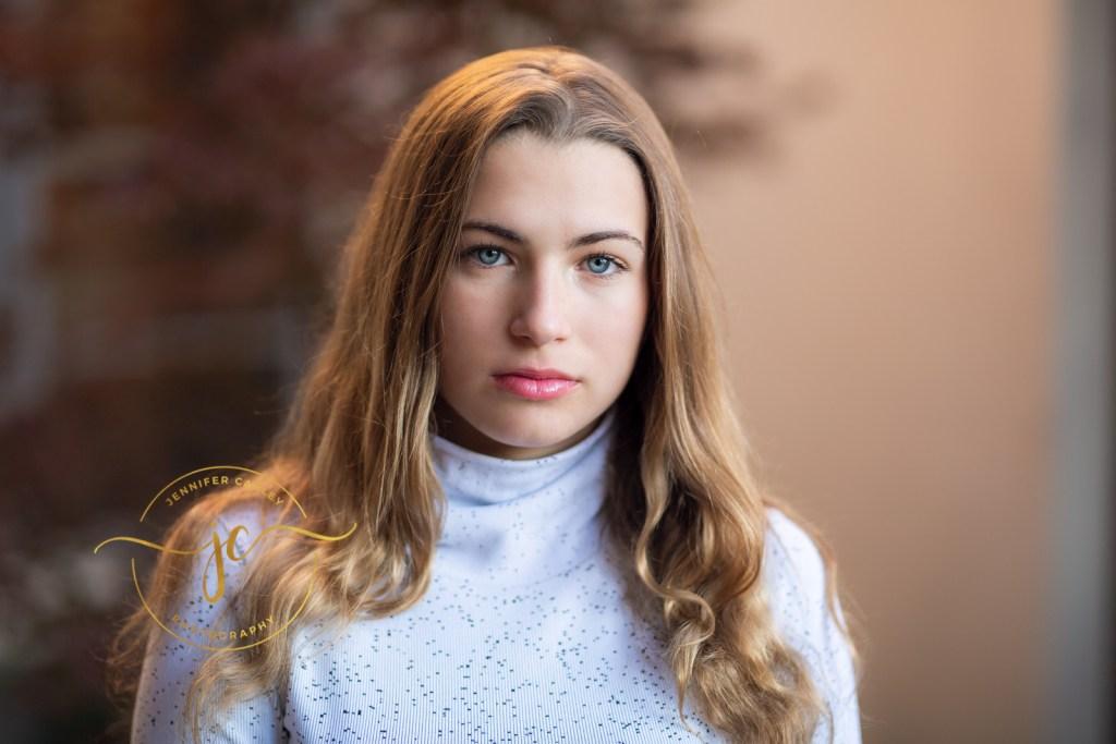 Westlake Teen Portrait  Photographer | Carroll Senior High School Photography