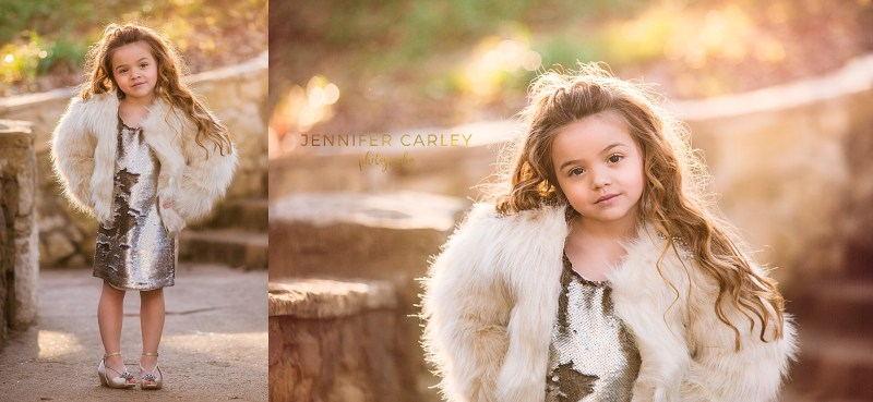 Dallas Child Portrait Photographer