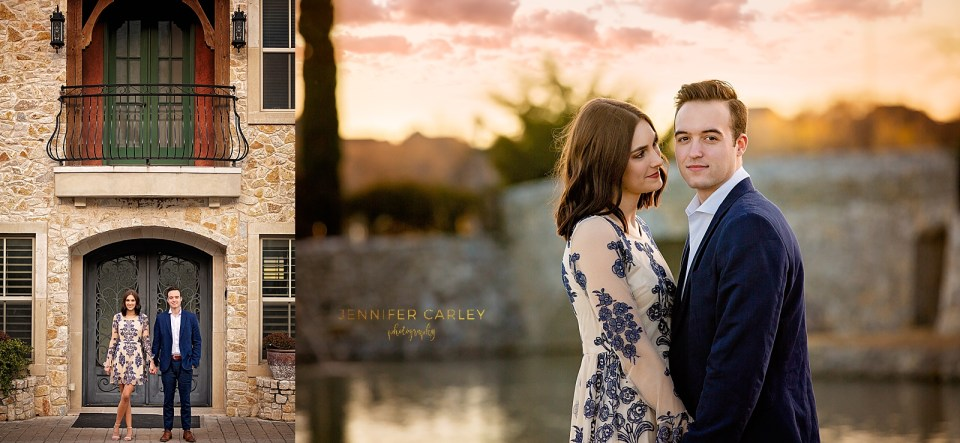 Dallas Couple Engagement Photographer