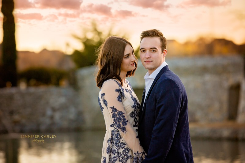 Wardrobe ideas and clothing suggestions for photo sessions