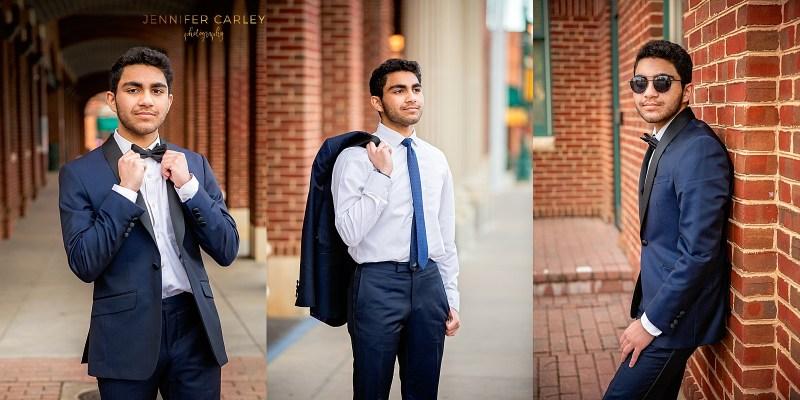 Senior Portraits Westlake Tx