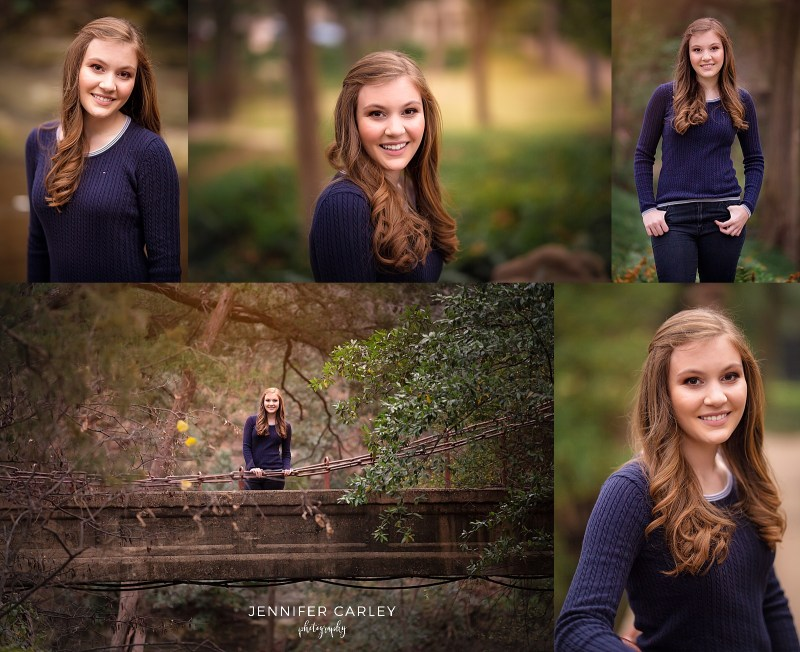 High School Senior Portraits Westlake | Highland Park, TX