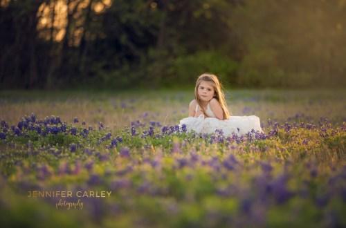 Flower Mound Bluebonnet Photographer