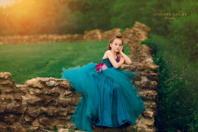 Child and Family Photographer Flower Mound Northwest Community Park