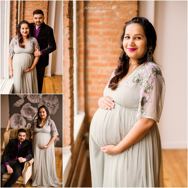 dallas tx maternity photographer lumen room