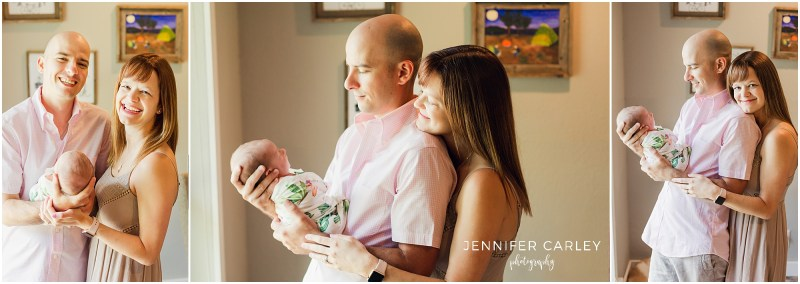 Southlake Maternity Newborn Photographer - DFW Family Photographer