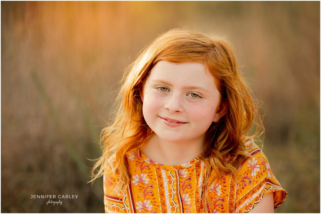 Southlake Portrait Photographer