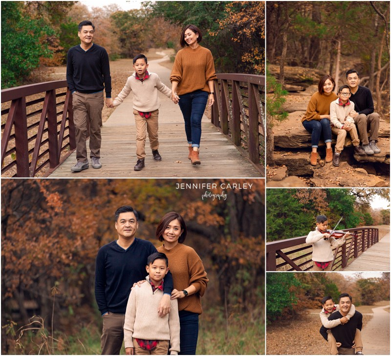 Flower Mound, Fall Photos, Family Photos, DFW Fall Family Portraits, Stone Creek Park Photos