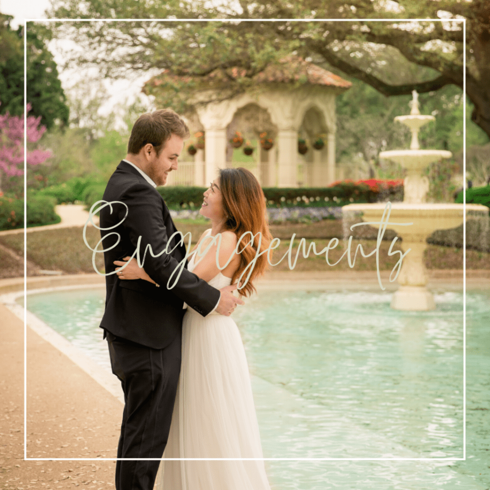 DFW Wedding Photographer, Flower Mound Wedding PHotographer, Flower Mound Family Photographer, Couple photographer, wedding photographer, engagement photographer, Emerson Wedding Venue, Flippen Park, Highland Park Photographer, Engagement Portraits