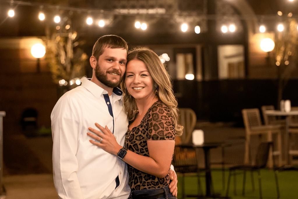 Hotel Vin Grapevine, Proposal, Engagement Photos, DFW Engagement Photographer, DFW Photographer, Dallas Wedding Photographer