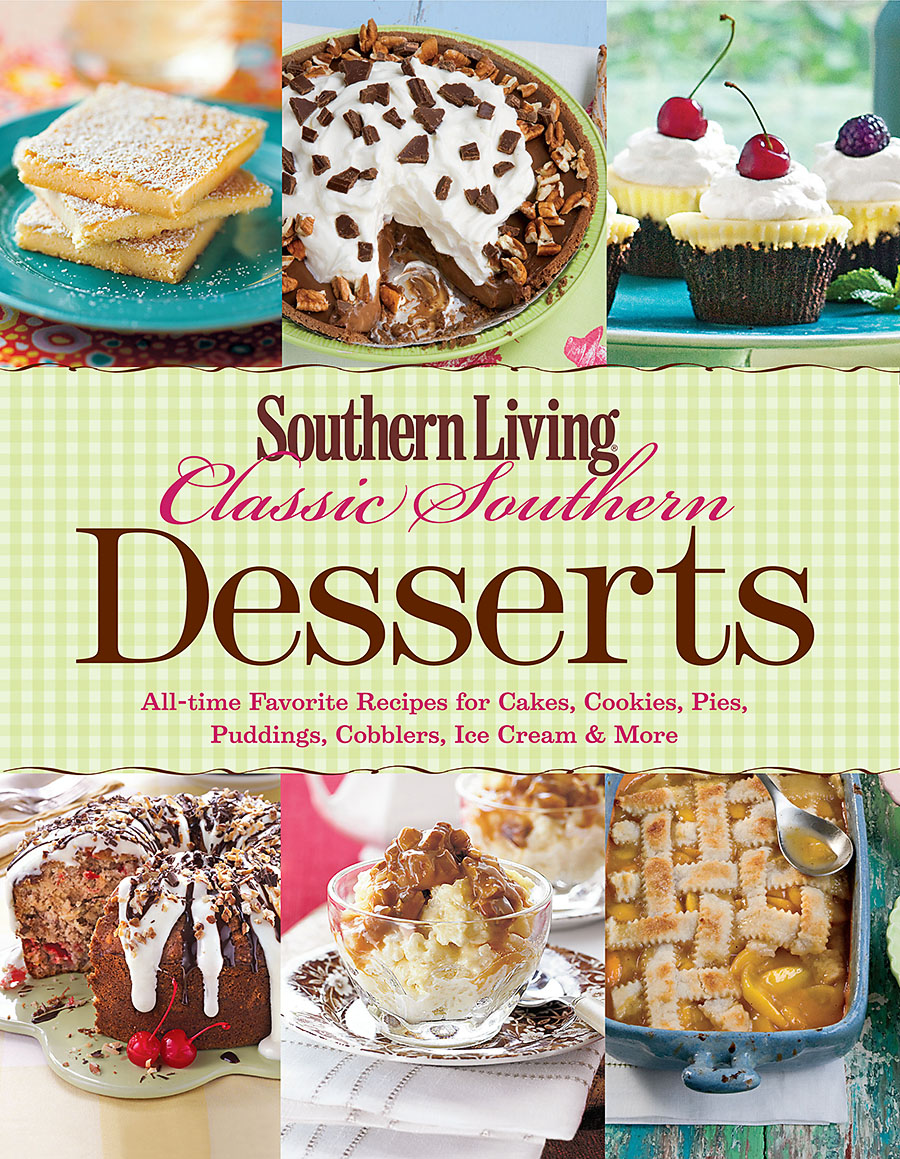Southern living german chocolate cake october 2011