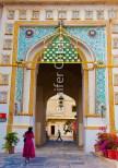 Udaipur city palace 689