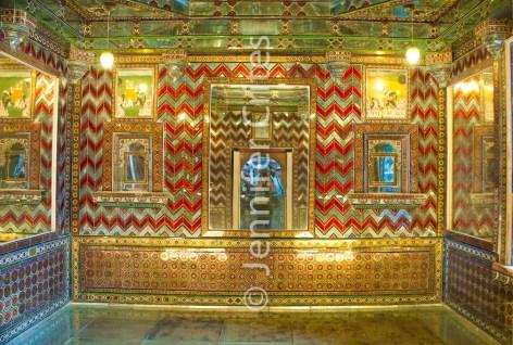 Udaipur city palace 719