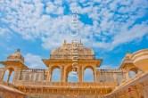 Udaipur city palace 735