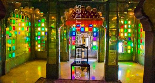 Udaipur city palace 749