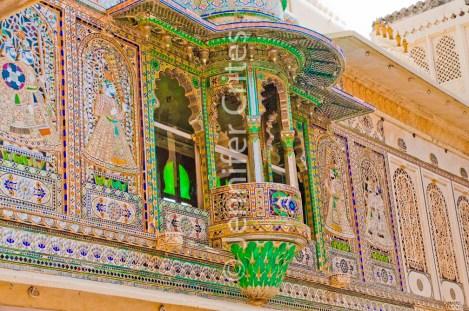 Udaipur city palace 791