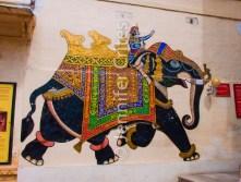 Udaipur city palace 795