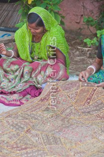 Ranthambhore women crafts 393