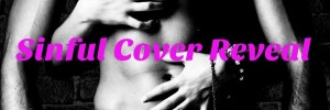 Sinful Cover Reveal