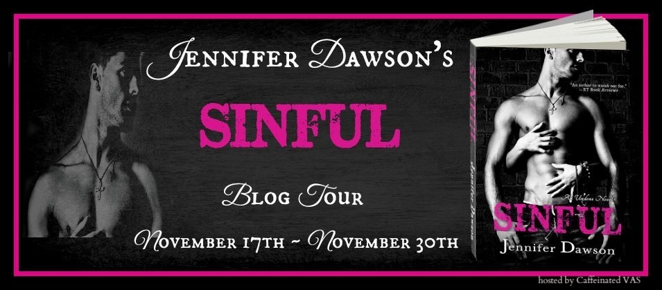 Sinful Tour Banner