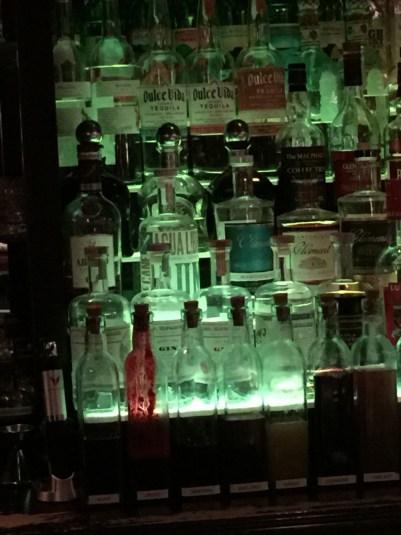 Bar Jars